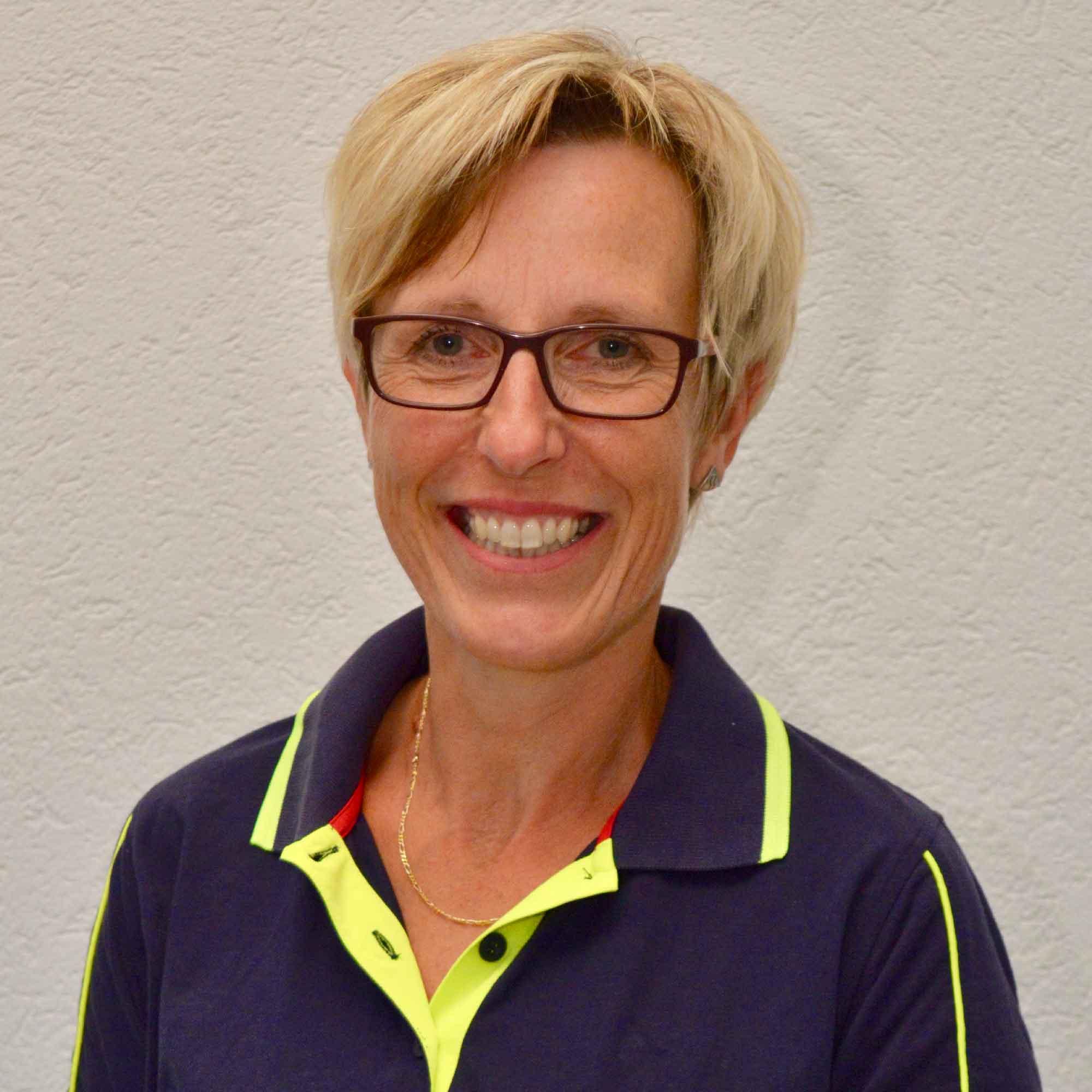 Edith Burkhard